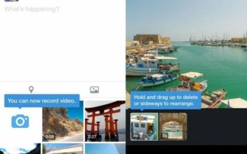 Twitter: Τι αλλάζει στα βίντεο που ανεβάζουν οι χρήστες