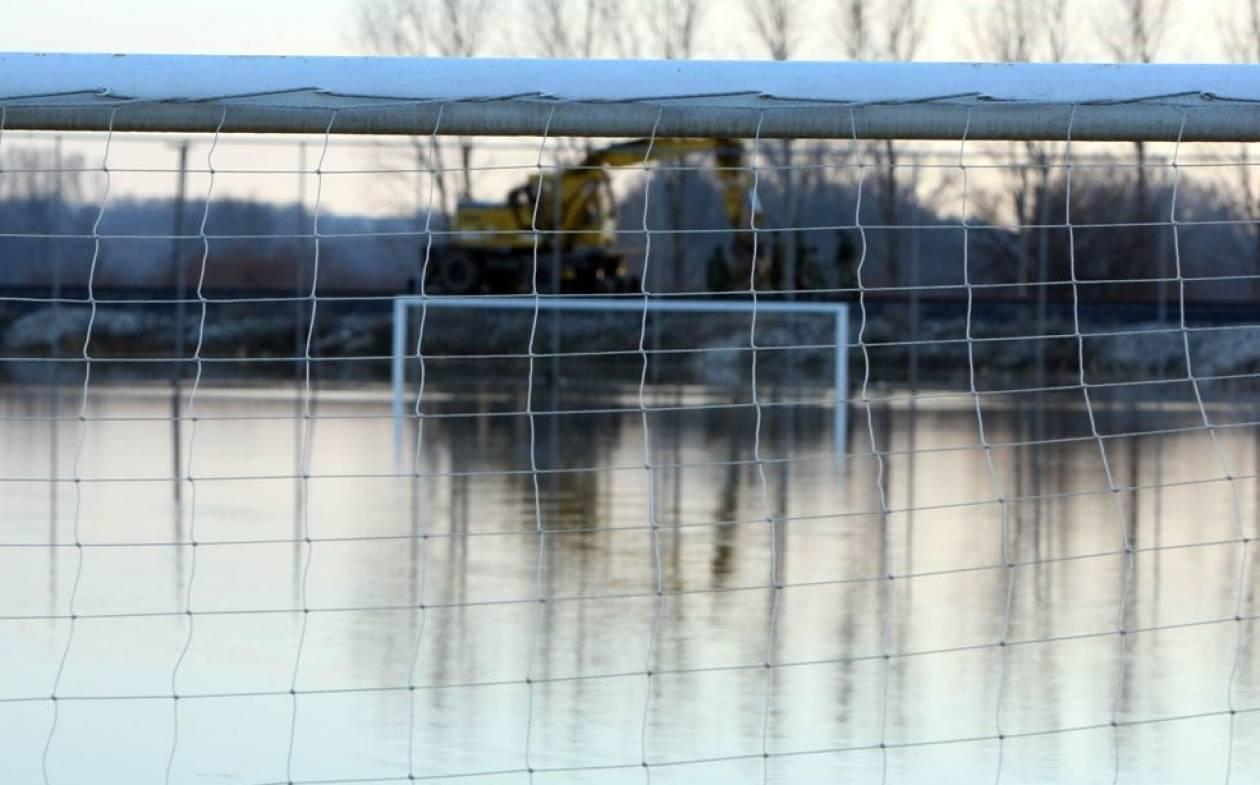 Καιρός: Σε ετοιμότητα ο Έβρος για νέες πλημμύρες