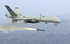 Πακιστάν: Έξι αντάρτες νεκροί από επίθεση μη επανδρωμένου αεροσκάφους