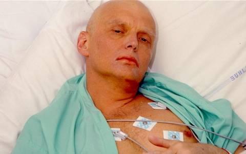 Βρετανία: Η νεκροτομή του Λιτβινένκο ήταν η πιο επικίνδυνη του κόσμου
