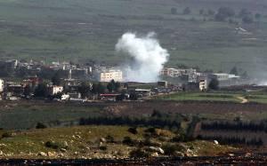 Επίθεση της Χεζμπολάχ στο Ισραήλ-Δύο στρατιώτες νεκροί