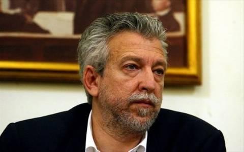 Σταύρος Κοντονής: Υποσχέθηκε αξιοκρατία στον ελληνικό αθλητισμό
