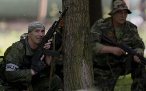 Ρωσία: Προειδοποιεί για κλιμάκωση των συγκρούσεων στην Ανατολική Ουκρανία
