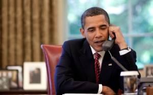 Ο Ομπάμα τηλεφώνησε και συνεχάρη τον Αλ. Τσίπρα