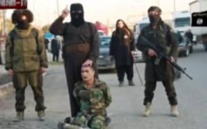 Ισλαμικό Κράτος: Ομπάμα, θα σε αποκεφαλίσουμε στον Λευκό Οίκο (pics&vid)