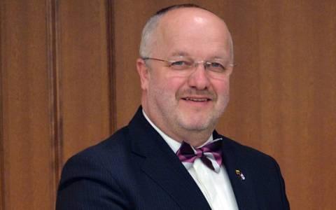 Λιθουανία: Διανομή εγχειριδίων στην περίπτωση… ξένης εισβολής!