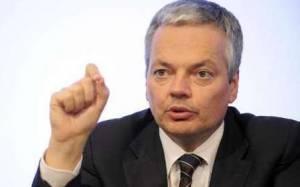 Βέλγιο: Η Ελλάδα να τηρήσει τα συμφωνηθέντα