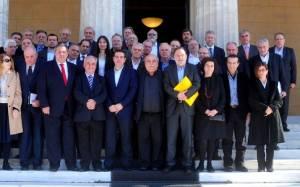 «Η νέα κυβέρνηση ΣΥΡΙΖΑ χαρακτηρίζεται από ιδεολογική ευρύτητα»