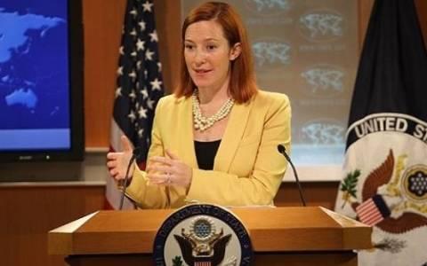 Το State Department για Τσίπρα και κυρώσεις κατά της Ρωσίας