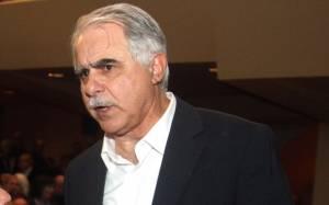 Μπαλάφας: Οι υπουργοί έπρεπε να είναι πιο φειδωλοί