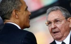 Η Κούβα ζητά άρση του εμπάργκο και επιστροφή του Γκουαντάναμο