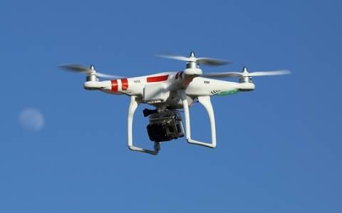 Γαλλία: Drones πετούσαν κοντά σε πυρηνική στρατιωτική βάση