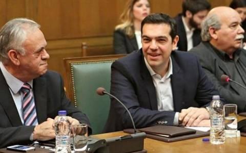 Η Ελλάδα και οι πολιτικές εξελίξεις στο επίκεντρο των διεθνών ΜΜΕ