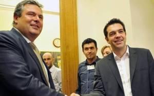 Γερμανικός Τύπος: «Ο Τσίπρας σε τροχιά σύγκρουσης με την ΕΕ»
