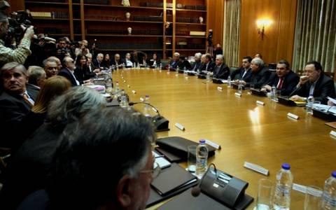 Σιωπητήριο στους υπουργούς – τελάληδες