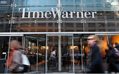 Κέρδη, αλλά λιγότερα των προβλεπομένων για την Time Warner