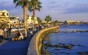 Μάλτα και Κύπρος: Τα υψηλότερα ποσοστά διανυκτερεύσεων