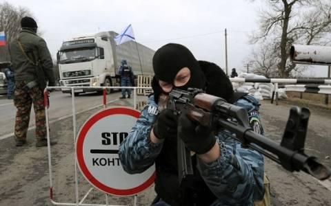 Ουκρανία: Έντεκα νεκροί σε 24 ώρες και οργή στην Ε.Ε.