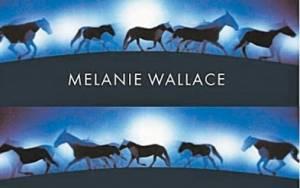 Το γαλάζιο άλογο ονειρεύεται - Melanie Wallace: Κριτική βιβλίου