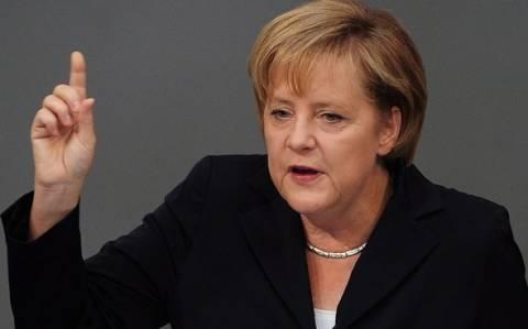 Αυστηρή προειδοποίηση Μέρκελ στην ελληνική κυβέρνηση