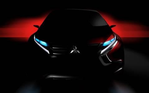 Mitsubishi: Με προσανατολισμό στο μέλλον