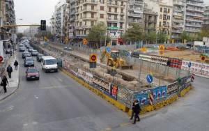 Εργαζόμενοι στο Μετρό Θεσσαλονίκης: «Να μην επικυρωθούν οι ομαδικές απολύσεις»
