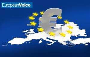 European Voice: «Η ΕΕ είναι ανάστατη από την αλλαγή στην Ελλάδα»