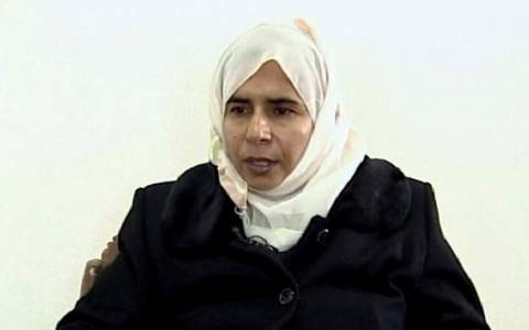 Ιορδανία: Εξακολουθεί να κρατείται η τζιχανίστρια