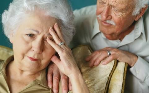 Εύβοια: Εφιαλτικές στιγμές έζησε ζευγάρι ηλικιωμένων στα χέρια ληστών