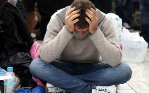 Στις πρώτες θέσεις η Ελλάδα για παραβιάσεις των Ανθρωπίνων Δικαιωμάτων