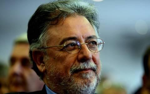 Γιάννης Πανούσης: «Να συμφιλιωθεί η ΕΛ.ΑΣ. με τον πολίτη και το αντίστροφο»