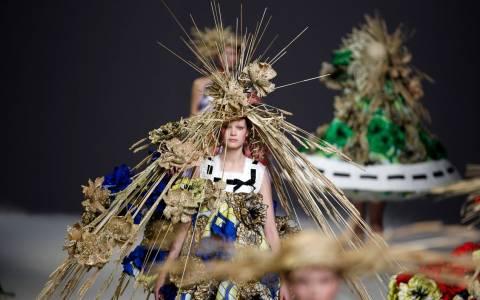 Paris Fashion Week: Υπερβολές ως συνήθως (photos)