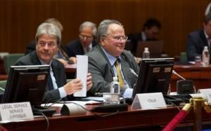 Κοτζιάς: Ελληνική επιτυχία η μη επιβολή νέων κυρώσεων στη Ρωσία