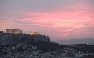 Ψηφίστε την Αθήνα «Καλύτερο Ευρωπαϊκό Προορισμό 2015»