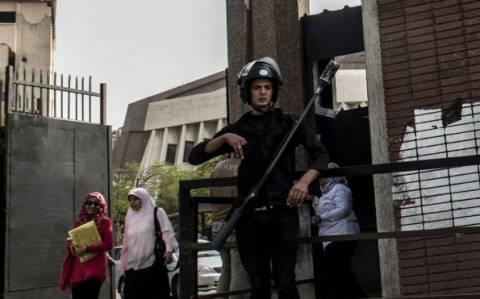 Αίγυπτος: Στους 26 οι νεκροί από τις επιθέσεις ισλαμιστών στο Σινά