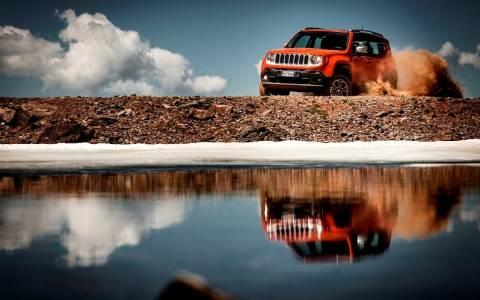 Jeep: Μια χρονιά επιτυχιών