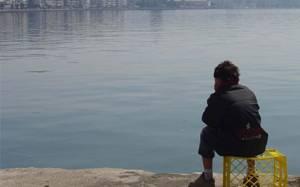 Κρυμμένος στα αξόνια μετανάστης στην Ηγουμενίτσα
