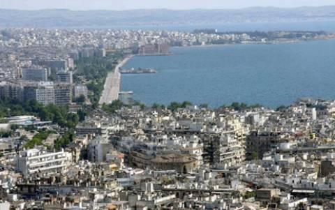 Διακοπές ρεύματος σε περιοχές της Θεσσαλονίκης