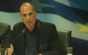 Κυβέρνηση ΣΥΡΙΖΑ- Σειρά επαφών για το χρέος αρχίζει ο Γ. Βαρουφάκης