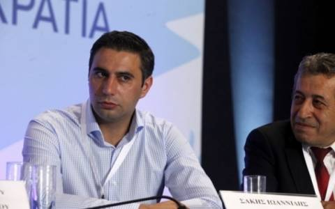 Επίθεση του προέδρου της ΟΝΝΕΔ στον Άδωνι Γεωργιάδη