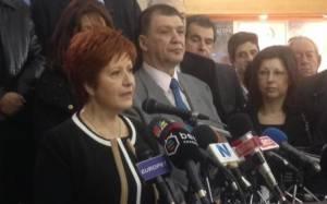 Παράδοση - παραλαβή με αιχμές στο υπουργείο Μακεδονίας - Θράκης
