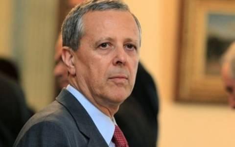 Μπαλτάκος: Είναι απαραίτητο ένα κεντροδεξιό κόμμα