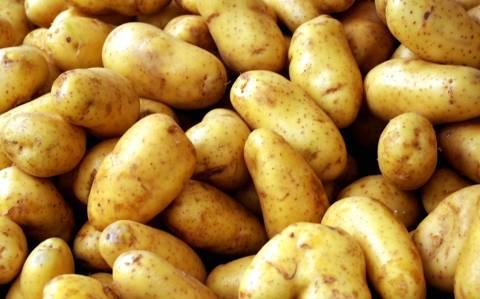 Πειραιάς: Κατασχέθηκαν 300 κιλά ακατάλληλης πατάτας