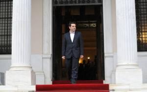 Γιόνας Σιόστεντ: «Ο ΣΥΡΙΖΑ θα ωθήσει σε αλλαγή πολιτικής στην Ευρώπη»