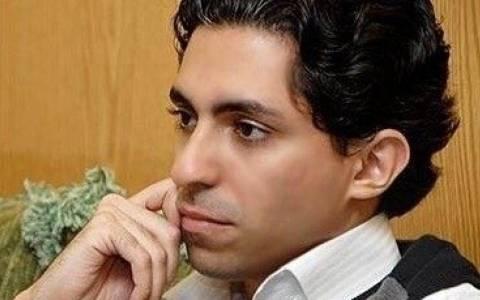 Σαουδική Αραβία: Αναβλήθηκε η μαστίγωση του μπλόγκερ Ράιφ Μπαντάουι