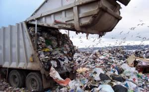 «Στοπ» στη μεταφορά απορριμμάτων της Τρίπολης στον ΧΥΤΑ Φυλής