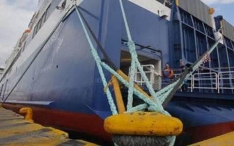 Καιρός: Προβλήματα στις θαλάσσιες συγκοινωνίες