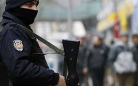 Τουρκία: Γυναίκα άνοιξε πυρ εναντίον αστυνομικών στην πλατεία Ταξίμ