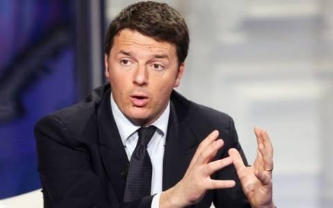 Στο πλευρό της Ελλάδας για την ελάφρυνση του χρέους η Ιταλία