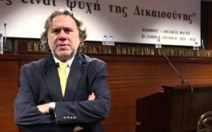 Κατρούγκαλος: Δεν υπάρχει τρόικα για εμάς, δεν θα συζητήσουμε μαζί της